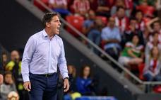 Berizzo: «Si el rival espera tu error, no debes cometerlo»