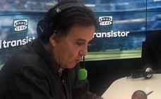 El Athletic veta a Onda Cero porque De la Morena dijo que Urrutia tiene «cara de acémila»
