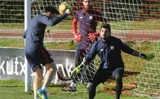 El Athletic jugará un amistoso contra Venezuela Sub'20 el próximo jueves en Lezama