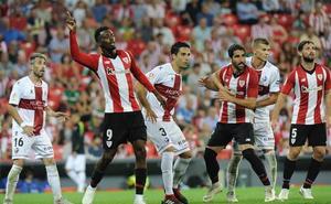 El Athletic abrirá la Copa contra el Huesca