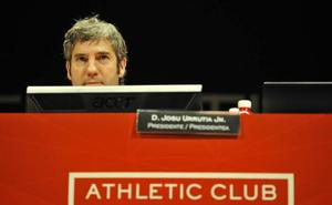 Un socio del Athletic impugnó la asamblea de compromisarios de mañana