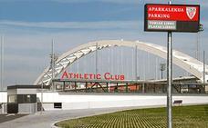 Una demanda frena el edificio del primer equipo del Athletic y la residencia de canteranos