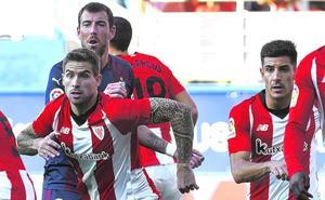 El Athletic necesita a sus referentes