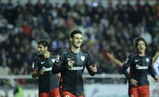 Vallecas, un estadio propicio para el Athletic