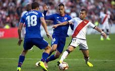 Resumen y goles del Rayo Vallecano - Athletic