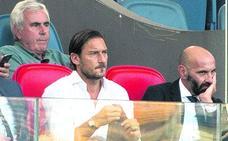 La Roma y la Lazio, pendientes de la renovación de Muniain