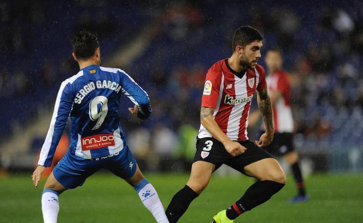 Espanyol - Athletic, en imágenes