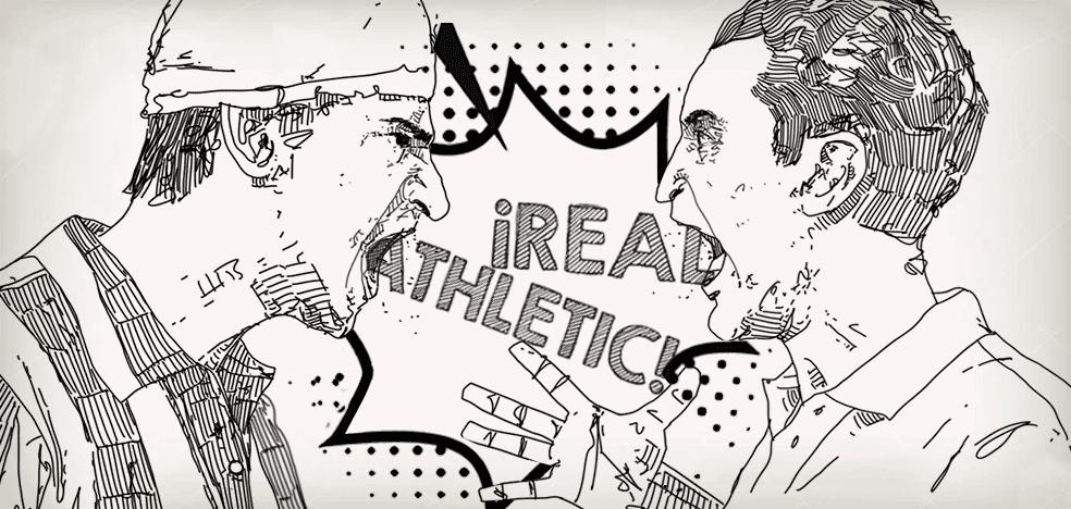 El peor derbi Real-Athletic del siglo
