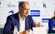 Amorrortu dejará el Athletic a final de temporada