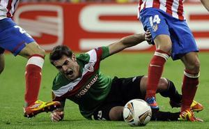 El Atlético de Simeone, un 'coco' para el Athletic: 13 derrotas en 16 partidos