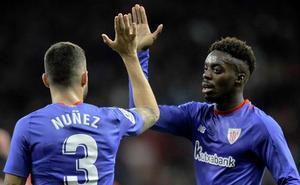 Vídeos de goles y resumen del Atlético - Athletic