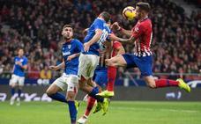 El uno a uno del Atlético - Athletic