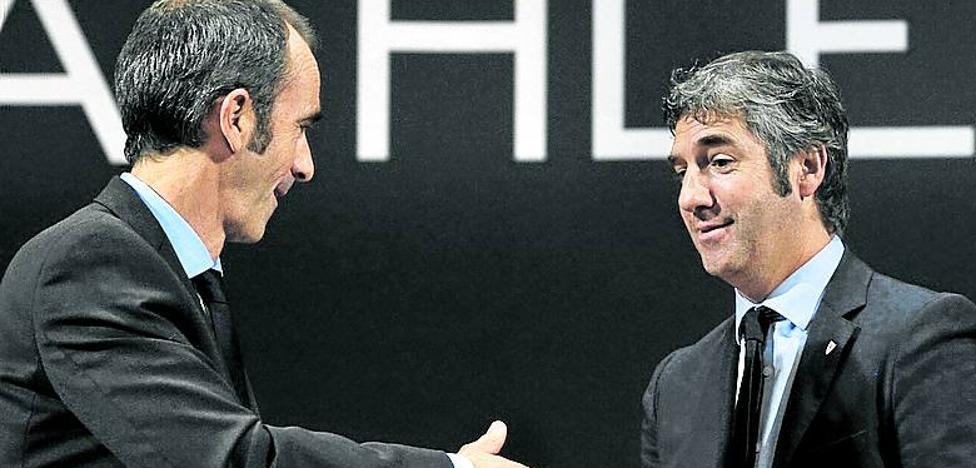 La decisión de Javier Aldazabal marca las elecciones al Athletic