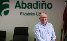 «Indigna el trato que están dando a Iturraspe», dice el alcalde de Abadiño