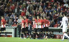 Vídeos de goles y resumen del Athletic - Huesca