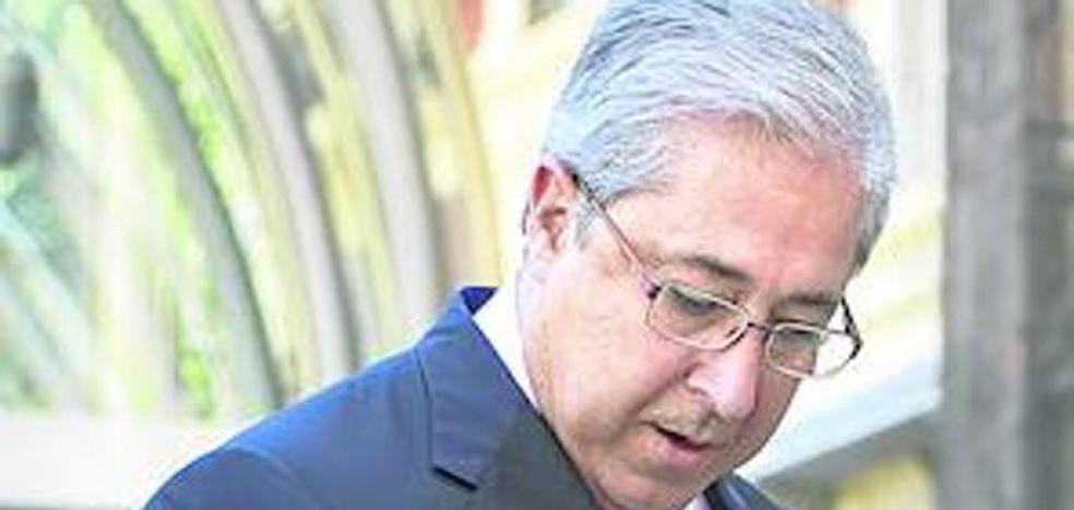 Uribe-Echevarría intensifica los contactos para construir una plancha plural