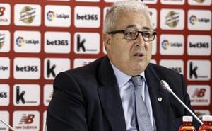 Uribe-Echevarría se rodea de la mayor parte de la junta de Urrutia y suma tres novedades