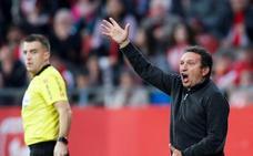 Eusebio: «El Athletic estará revolucionado»