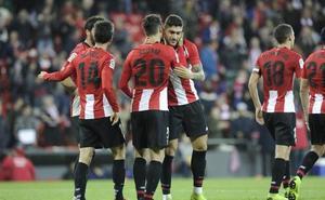 El uno a uno del Athletic - Girona