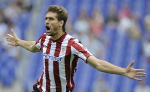 «Si tengo la oportunidad, me gustaría volver al Athletic», dice Llorente