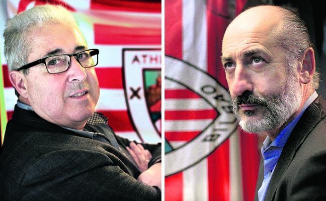 Envía tus preguntas a los candidatos a la presidencia del Athletic