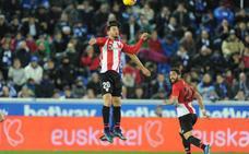 El Alaves-Athletic, en imágenes