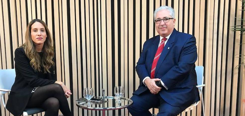 Uribe-Echevarría escucharía a Remiro si se sienta a negociar