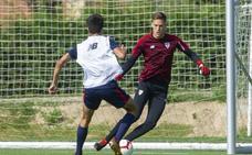 El Mónaco se une al interés de la Real Sociedad por el portero Remiro