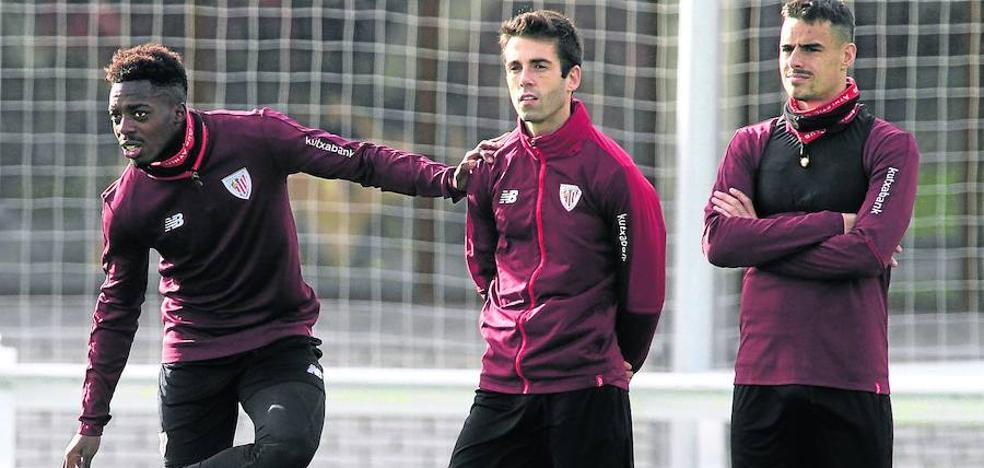 El Athletic necesita una alegría ante el Valladolid para despedir el año