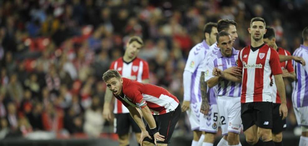 Yeray y Raúl no jugarán contra el Celta