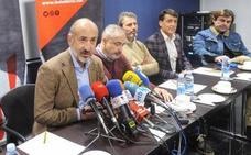 Rafa Alkorta y Andoni Ayarza dirigirán el área deportiva del Athletic si gana Aitor Elizegi