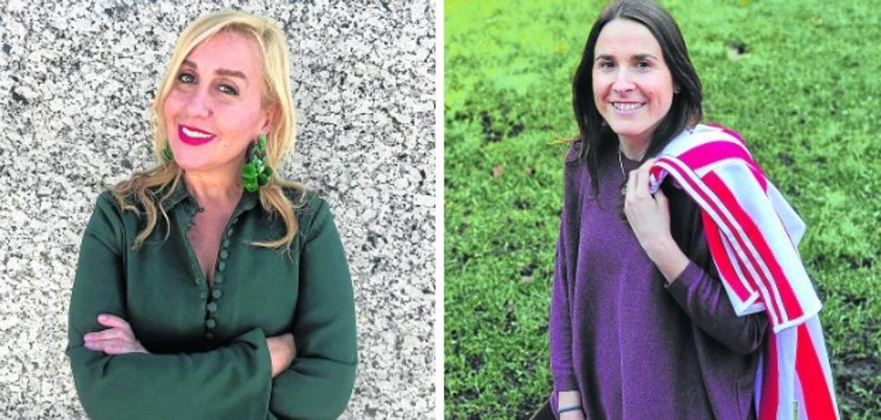 Las dos candidaturas presentan sus propuestas para el Athletic femenino