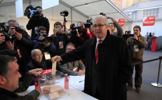 Uribe-Echevarría: «El Athletic está muy vivo»