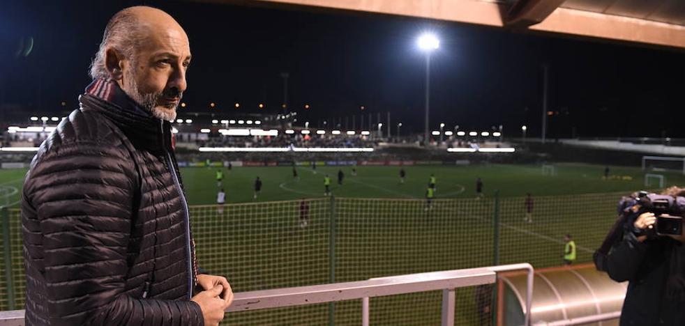 Elizegi debuta en Madrid y Vigo