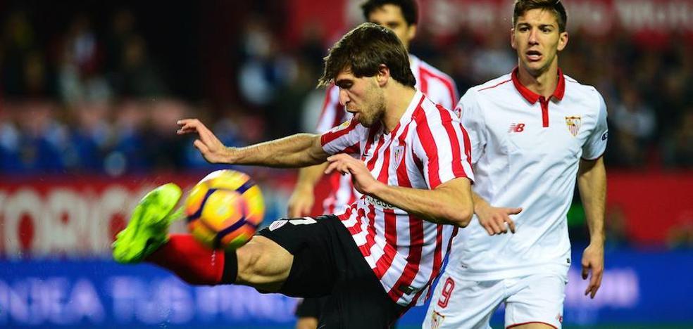 La vuelta de los octavos de final entre el Sevilla y Athletic, el miércoles 16 de enero