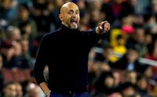 Cardoso pide un Celta «agresivo» ante el Athletic
