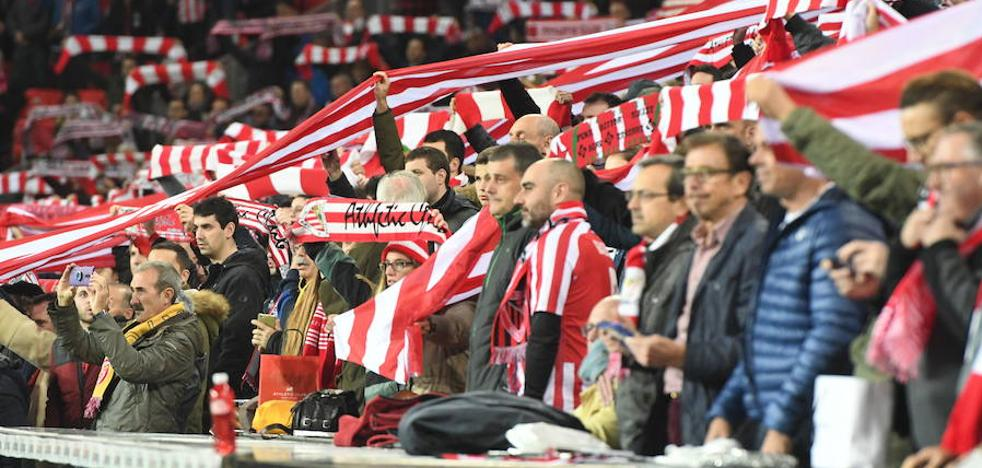 ¿El Athletic se emancipa?