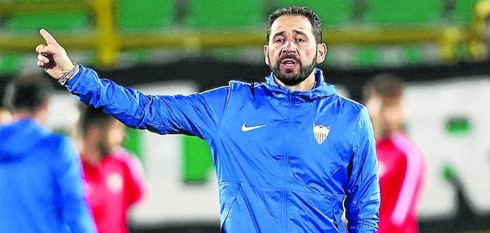 «Con Garitano han vuelto a la esencia histórica del Athletic»