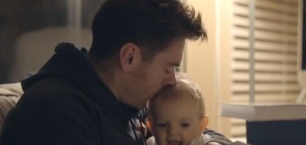 El emotivo vídeo de Ibai: «Me toca volver a casa»