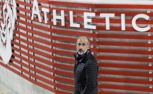 Elizegi pide unidad «a toda la familia» del Athletic