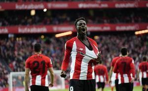 Resumen y goles del Athletic - Sevilla