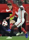 Las mejores fotos del Sevilla -Athletic