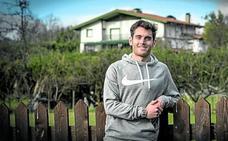 Ibai Gómez: «Ahora me encuentro bien todo el partido, con más chispa, más fuerte»