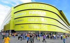 Las peñas del Villarreal se movilizan para la final con el Athletic