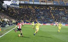 Resumen y goles del Villarreal - Athletic