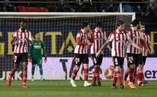 El Athletic, a por una necesaria segunda victoria consecutiva en Villarreal