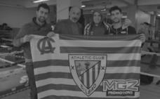 El Athletic calienta el duelo frente al Barça