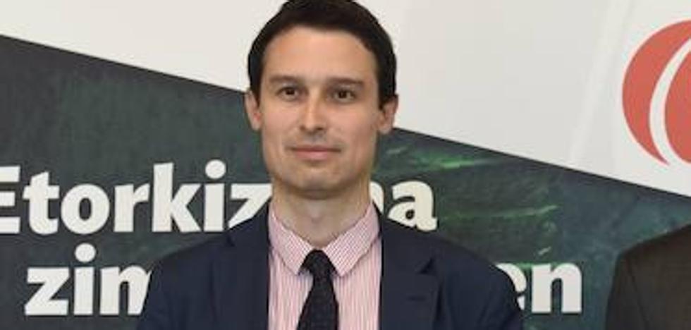 Vázquez-Eguskiza será el nuevo director de la Fundación Athletic