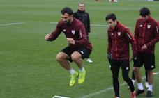 Balenziaga pide ir a Huesca con el «cuchillo entre los dientes»