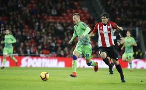 «Este Huesca no tiene nada que ver con el de la Copa»